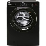 Hoover H3W592DBBE 9kg 1500 Spin Washing Machine Black
