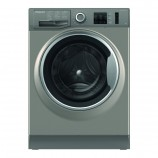 Hotpoint NM10944GS 9kg 1400 Spin Washing Machine Graphite