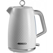 Morphy Richards 103012 Verve Electric Kettle White