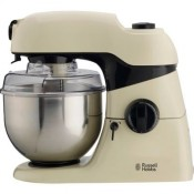 Russell Hobbs 18557 Cream Stand Mixer