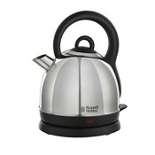Russell Hobbs 19191 Stainless Steel Dome Kettle