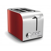 Morphy Richards 222056 2 Slice Toaster Red