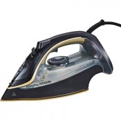 Morphy Richards 300302 Crystal Clear Steam Iron