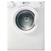 White Knight 37AW 3kg Vented Tumble Dryer
