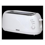 Igenix IG3020 4 Slice Toaster White