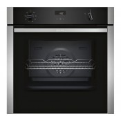 Neff B4ACF1AN0B Electric Slide & Hide Oven Stainless