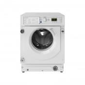 Indesit BIWDIL75125UKN 7kg 1200 Spin Integrated Washer Dryer