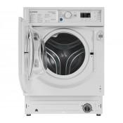 Indesit BIWDIL861284 8kg 1400 Spin Integrated Washer Dryer