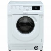 Hotpoint BIWMHG71284 7kg 1200 Spin Integrated Washing Machine