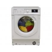 Hotpoint BIWMHG81484UK 8kg 1400 Spin Integrated Washing Machine