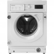 Hotpoint BIWMHG91484UK 9kg 1400 Spin Integrated Washing Machine