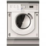 Indesit BIWMIL71252 7kg 1200 Spin Integrated Washing Machine