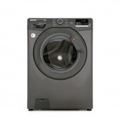 Hoover DHL14102DR3R1 10kg 1400 Spin Washing Machine Graphite