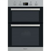 Hotpoint DKD3841IX Electric Built In Double Oven Stainless