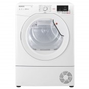 Hoover DXC8DE-80 8kg Condenser Dryer White