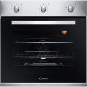 Candy FCP403X Electric Slot In Fan Oven & Grill Stainless