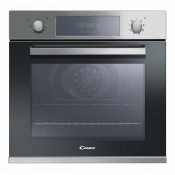 Candy FCP605X/E Electric Slot In Fan Oven Stainless Steel