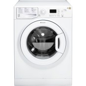 Hotpoint FDL8640P 8kg Wash & 6kg Dry 1400 Spin Washer Dryer White