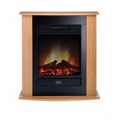 Dimplex FGA15E Figaro Electric Fire Suite