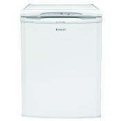 Hotpoint FZA36P 60cm Under Counter Frost Free Freezer White