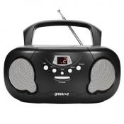 Groove GV7331 Cd & Radio Boombox
