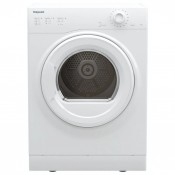 Hotpoint H1D80WUK 8kg Vented Dryer White