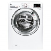 Hoover H3DS4965DACE 9kg & 6kg 1400 Spin Washer Dryer White