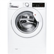 Hoover H3W49TE-8 9kg 1400 Spin Washing Machine White
