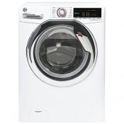 Hoover H3WS495DACE 9kg 1400 Spin Washing Machine White