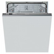 Hotpoint HIC3B19CUK 60cm Integrated Dishwasher