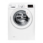 Hoover HL1482D3 8kg 1400 Spin Washing Machine White
