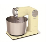 Morphy Richards 400401 Folding Mixer Cream