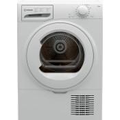 Indesit I2D81WUK 8kg Condenser Dryer White
