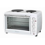 Igenix IG7145 45 Litre Mini Oven & Hotplates