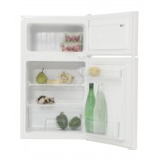Ice King IK2022AP2 Under Counter Fridge Freezer 50cm