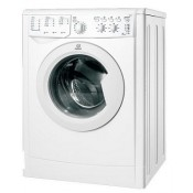 Indesit IWC71252E 7kg 1200 Spin Washing Machine White