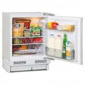 Montpellier MBUL100 Built In Larder Fridge