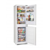 Montpellier MIFF501 Built In 50/50 Fridge Freezer