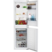 Montpellier MIFF5051F Built In 50/50 Fridge Freezer Frost Free