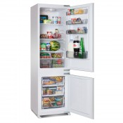 Montpellier MIFF7301F Built In 70/30 Fridge Freezer Frost Free