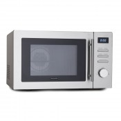Montpellier MMW34CSS 34ltr 1000w Combination Microwave Stainless
