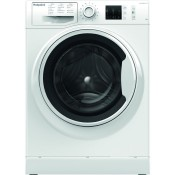 Hotpoint NM10844WW 8kg 1400 Spin Washing Machine White