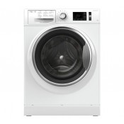 Hotpoint NM11946WCA 9kg 1400 Spin Washing Machine White