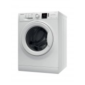 Hotpoint NSWF843CW 8kg 1400 Spin Washing Machine White