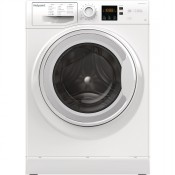 Hotpoint NSWF943CW 9kg 1400 Spin Washing Machine White