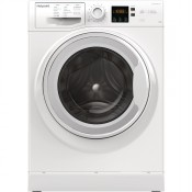 Hotpoint NSWM1043CW 10kg 1400 Spin Washing Machine White