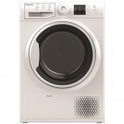 Hotpoint NTM1081WK 8kg Heat Pump Dryer White