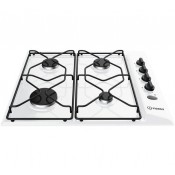 Indesit PAA642IWH 4 Burner Gas Hob white
