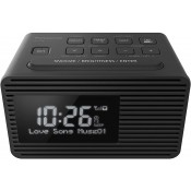 Panasonic RC-D8EB-K DAB Clock Radio