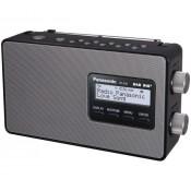 Panasonic RF-D10EBK DAB FM Radio
